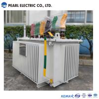 Distribution Transformers with oil cooled way up to 3150 kva Manufactures