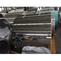 mirror polished stainless steel coil 201