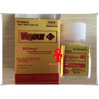 Quality Cheaper Price Male Sexual Enhancer Vigour 300mg Male Sexual Enhancer Golden Vigour 300mg Erbal Sexual for Sex Men Sex for sale