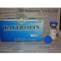 Taitropin HGH Manufactures
