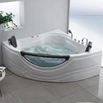 Luxurious Massage Bathtub (SLT-YG-140-AP) Manufactures
