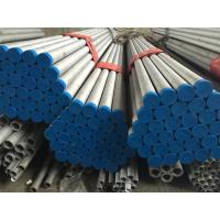 Seamless SS Pipe / Stainless Steel Tubing AISI 904L ASTM A269 B677 ASME SB677 Alloy 1.4539 Manufactures