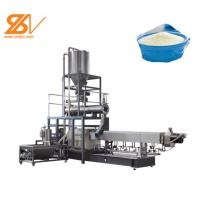 160 Kg/H Baby Food Making Machine Nutrition Cereals Powder Process Line Manufactures