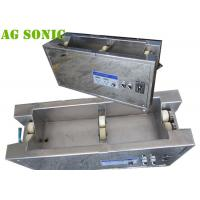 Ultrasonic Ceramic Anilox Roller Cleaning Machine, Graymills Ultrasonic Cleaner Manufactures