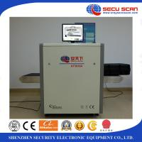 Remote Workstation Baggage Screening Equipment X Ray Luggage Scanner Manufactures
