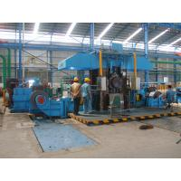 Buy cheap 750mm Four High Tandem Rolling Mill , 4 Stand Continuous Automatic Rolling Mill from wholesalers