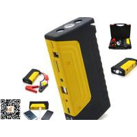 Small Battery Emergency Multifunction Jump Starter with 3*1W LED Lights