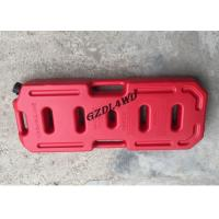 Off Road 4x4 Accessories Jerry Can 10L 20L Plastic Jerry Can For Cars For Trucks Manufactures
