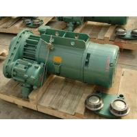 China China 1t HB Model anti-explosion electric hoist on sale