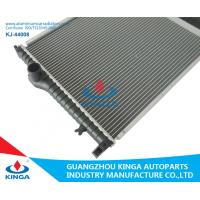 Quality Eco Friendly BMW Aluminum Radiator / BMW Car Radiator 132mm Core Thickness for sale