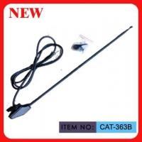 1.2M Three Section AM FM Car Antenna For Truck Car Radio Antenna 1200mm Manufactures