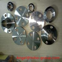 Forged steel Flanges Weld Neck Flange DN 12 ANSI Cl-600 R/F 3