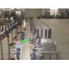 DPL Series Inverse Sterilizer Bottle Conveyor System For Filling Line 5000 - 36000 Bottles / Hour for sale
