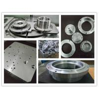 Hardware Products Meta Custom Machined Parts for Auto Car +/- 0.005mm Tolerance Manufactures