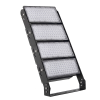 China 2000W 1000W IP67 160lm/w Industrial LED Flood Lights on sale