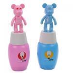 Cartoon bottle shape table lamp / nightlight color random Manufactures