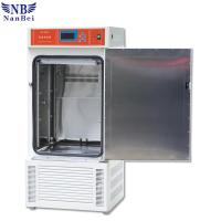 China Balanced Constant Temperature Laboratory Temperature Humidity Controlled Cabinet on sale