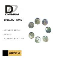 High Grade Valuable Mother Of Pearl Buttons Bulk ing Accessories Manufactures