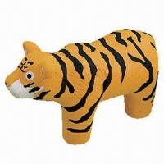 Stress Reliver in Tiger Design Manufactures