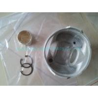 Quality Durable Cylinder Liner Kit Custom Cylinder Sleeves Isuzu 6bg1 Engine Parts for sale