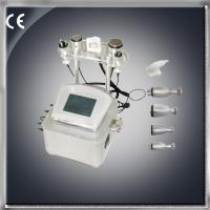 China New Technology Cryotherapy +Bipolar RF+Vacuum+Bipolar RF+Tripolar RF(body and face) on sale