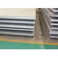Prime Hot Rolled Steel Plates / Panels Roll 347H TISCO Brand Thin Thickness Manufactures
