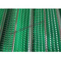 8*12mm Hole Size  Galvanized Rib Lath Mesh 600mm Width 2-3m Length Manufactures