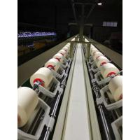 China Electric Automatic Cone Winding Machine 1.1kw Power 2100X60X1650 Cm Package Size on sale
