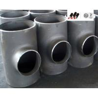 Pipe tees Manufactures