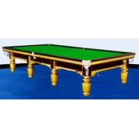 Snooker Table (KBP-5109) Manufactures