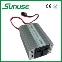 100W Off Grid Modified Sine Wave Car Inverter With USB Port , High Frequency Manufactures