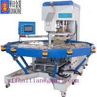 China Rotary High Frequency PVC Welding Machine on sale