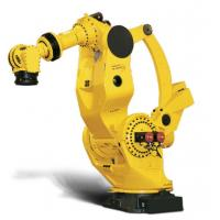 Industrial use heavy load capacity robotic arm industrial robot M-2000 iA 1200 for the automotive industry Manufactures