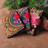 2016 china supplier christmas gift custom embroidery design notebooks Manufactures