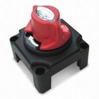 Buy cheap General Purpose Winch with 3:1 Ratio Gear Design and Zinc Plating from wholesalers
