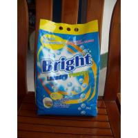 top quality low price lemon hand washing powder from shandong factory Manufactures