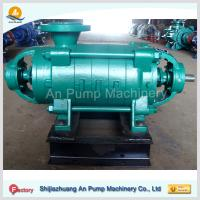electric single phase multistage sewage drainage water pump Manufactures