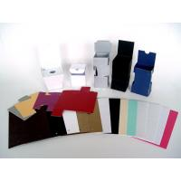 China OEM Colorful 120/120 E/F Single Wall Kraft Paper Liner for Cosmetic Packaging on sale