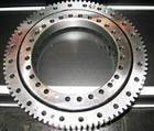 Double Row Ball Slewing Ring Bearing for Medium diameter tower cranes (616~4778mm) Manufactures
