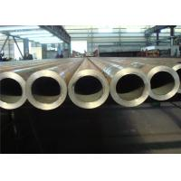 A556 / SA556M Carbon Steel Tube Cold Drawn Pipe And Tube For Heater Manufactures