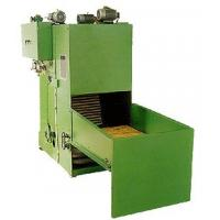 Electronic Cotton / PP fiber Bale Opener For Covering / Textile Machine Manufactures