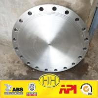 Duplex Forged Steel ASTM A182 F51 Blind Flanges Manufactures