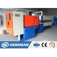 Buy cheap Oil Pump Cable Interlock Cable Production Machines , Al Alloy Cable Interlock from wholesalers