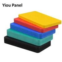 UV Printing Sintra PVC Foam Board 0.3 - 1g/cm3 Density With Water Resistant Manufactures