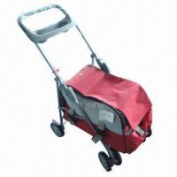 3-in-1 Dog Stroller with Carry Bag Manufactures