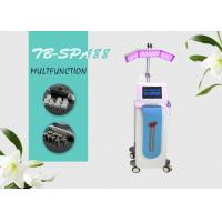 7 in 1 Skin Scrubber Oxygen Peel Microdermabrasion System Facial Skin Care Machine Manufactures