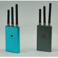 Cell Phone Signal Jammer (GP-102) Manufactures