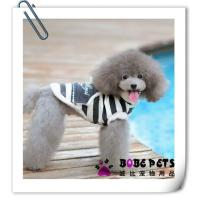China Bess clothing for cute dog from Bobe Pets' with 100% polyester and varied col. on sale