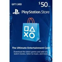 wholesale Network $50 USD 50 Dollar PSN US Store Card - Digital Code PS4 PS3 Manufactures