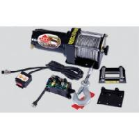 ATV Electric Winch 2500lbs (P2500-1D) Manufactures